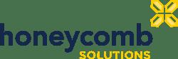 Honeycomb Logo - Pantone