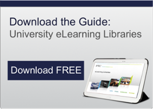 University eLearning Libraries